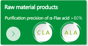 Raw material products