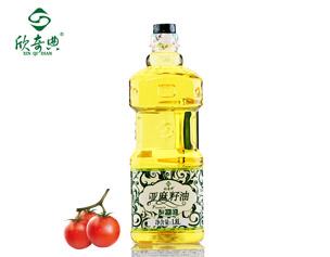 """""""Xinqidian"""" Flax seed oil -1.8L"""