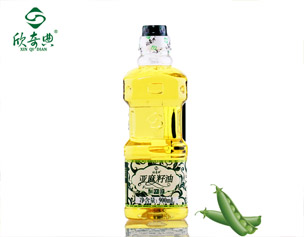 """Xinqidian"" Flax seed oil -900ml"