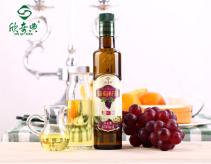 """Xinqidian"" Grape seed oil -450ml"