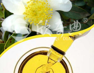 山茶籽油(Camellia seed oil)