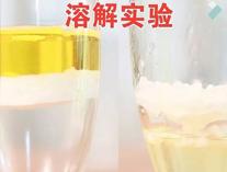 亞麻籽油溶脂實驗